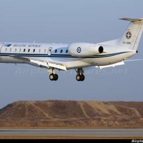 Ρωσικά ΜΜΕ επιβεβαιώνουν την αποστολή των EMP-145 της ΠΑ για ανίχνευση των S-300 στην Συρία – «Δεν τα κατάφεραν»λένε