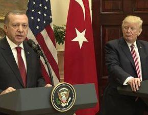 Έδωσαν τα χέρια Ν.Τραμπ-Ρ.Τ.Ερντογάν: «Απελευθερώνεται ο πάστορας» μεταδίδουν ΜΜΕ των ΗΠΑ – Τι αντάλλαγμα πήρε ηΑγκυρα;