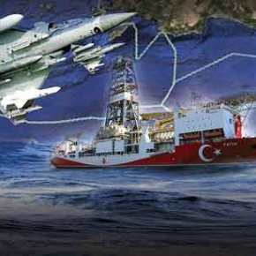 «Ιδού η Ρόδος, ιδού και το πήδημα» για Α.Τσίπρα: Θα κτυπήσουν με πυρά την τουρκική γεώτρηση στην κυπριακήΑΟΖ;