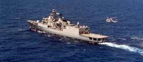 Κρίση με Barbaros: Ποια είναι τα σκάφη του ΠΝ και του ΤΝ που βρίσκονται αντιμέτωπα στηΝ.Α.Μεσόγειο