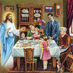 Αόρατος πόλεμος στην χριστιανικήοικογένεια