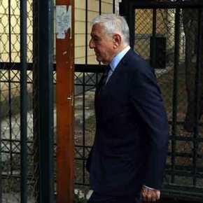 Πέντε ώρες κατέθετε η σύζυγος Παπαντωνίου: Ανακριτής και Εισαγγελέας θα κρίνουν γιαπροφυλάκιση