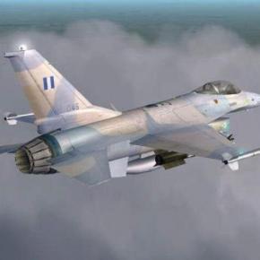 Αναβάθμιση F-16: Γιατί το πρώτο Viper θα έρθει νωρίτερα στηνΕλλάδα.