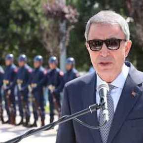 Χ.Ακάρ: «Όχι μόνο η Ελλάδα δεν θα κάνει επέκταση στα 12 ν.μ αλλά και εμείς θα κάνουμε γεωτρήσεις όπουθέλουμε»