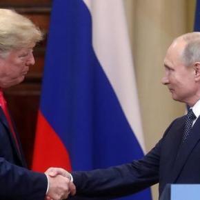 Οι ΗΠΑ σπάνε τη συμφωνία με τη Ρωσία για τα πυρηνικάόπλα