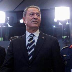 Ο Ακάρ απειλεί την Ελλάδα μεπόλεμο