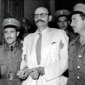 «Ο KILLER». Νίκος Πλουμπίδης, ο Σφαγέας αθώων… Βίασε, έσφαξε γυναικόπαιδα..και η Βουλή μαςτον…