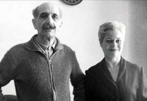 ΙΣΤΟΡΙΚΟ Ντοκουμέντο: Η μοναδική συνέντευξη που έδωσε η σύζυγος του Αρχηγού Γεωργίου Γρίβα –Διγενή