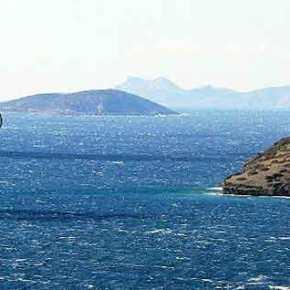 ΕΤΟΙΜΑΖΟΝΤΑΙ ΓΙΑ ΠΟΛΕΜΟ… Στρατιωτική βάση κατασκεύασαν οι Τούρκοι στο νησίΤσαβούς.