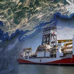 Πολεμικό κλίμα φτιάχνει η Άγκυρα ενόψει της γεώτρησης του «Πορθητή» στην Αλάνια-1 – Ηχούν οι σειρήνες σταΚατεχόμενα