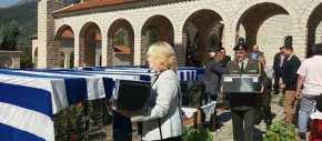 Ασέβεια προς τους ήρωες του Έπους της Αλβανίας: Με κηδεία «εξπρές» απέκλεισαν τους συγγενείς 573 Ελλήνωνπεσόντων