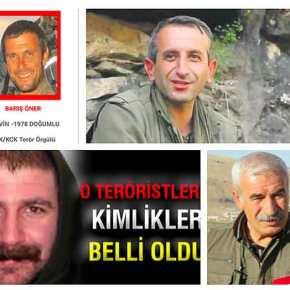 Εκτελέσεις στελεχών του PKK από τουρκικά UAV! Αποκαλυπτικό ρεπορτάζ καιβίντεο!