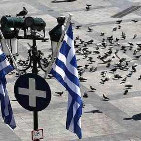 Η απάντηση στην ερώτηση που βασανίζει πολλούς: Γιατί ένα μεγάλο ποσοστό Ελλήνων δεν ενδιαφέρεται για το μέλλον τηςΕλλάδας…
