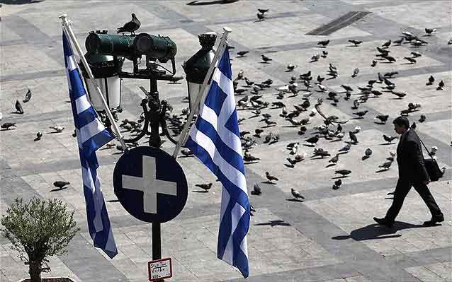 Η απάντηση στην ερώτηση που βασανίζει πολλούς: Γιατί ένα μεγάλο ποσοστό  Ελλήνων δεν ενδιαφέρεται για το μέλλον της Ελλάδας…   Greek National Pride