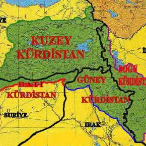 JERUSALEM POST: Είναι η ώρα για τις ΗΠΑ να απελευθερώσουν τουςΚούρδους
