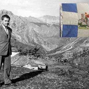 Η ελληνική νίκη στο ύψωμα 731 άλλαξε το ρου της ιστορίας: Ο στρατιώτης που ορκίστηκε να διασώσει τη σημαία του ιστορικού 5ου Συντάγματος και είπε«ΟΧΙ