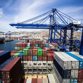 Bloomberg: Ο Πειραιάς, νούμερο ένα λιμάνι τηςΕυρώπης!