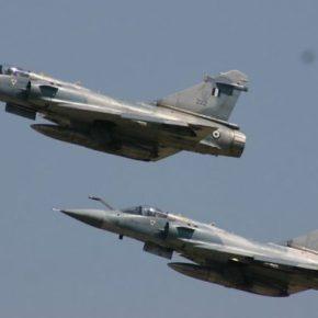 Mirage 2000-5Mk2 – Μήπως η λύση για την επόμενη ημέρα στην ελληνική αναχαίτιση είναι ήδη εδώ;ΦΩΤΟ