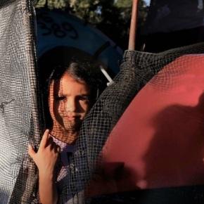 Newsweek: Συστηματική κακοποίηση παιδιών στηΜόρια