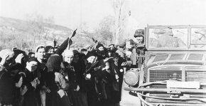 Μαρτυρίες απογόνων Ναζί και δωσιλόγων στηνΕλλάδα.