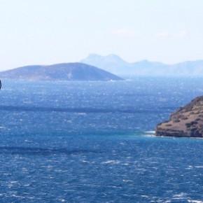 Έτοιμο το τουρκικό παρατηρητήριο απέναντι από ταΊμια