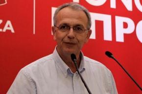 ΑΝΥΕΘΑ : «Διαφωνώ, αλλά σέβομαι την θέση του Πάνου Καμμένου για τη Συμφωνία τωνΠρεσπών»