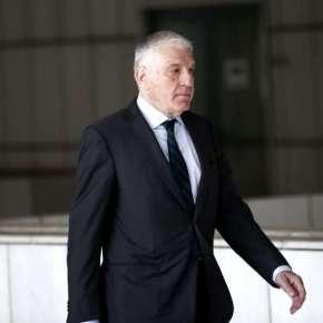 Διεκόπη για αύριο η απολογία του Γιάννου Παπαντωνίου – 12 ώρες αρνούνταν ταπάντα