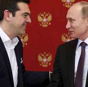 Οριστικό: Στις 7 Δεκεμβρίου θα ζητήσει «Συγγνώμη» ο Α.Τσίπρας από τον Β.Πούτιν στηνΜόσχα