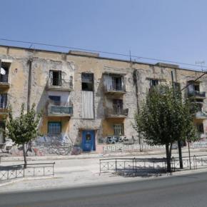 Μεταμορφώνεται το κέντρο της Αθήνας! Αναπλάσεις από τα Προσφυγικά της Αλεξάνδρας μέχρι τοΚαλλιμάρμαρο
