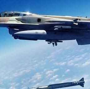 ΕΚΤΑΚΤΟ – Ισραηλινά μαχητικά F-16 προσγειώθηκαν στην 110ΠΜ στη Λάρισα – Θα πετάνε με ελληνικά μαχητικά στοΑιγαίο