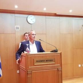 ΑΝΥΕΘΑ: Δεν απεμπολούμε κυριαρχικά δικαιώματα ούτε κάνουμε πίσω σε υφαλοκρηπίδα καιΑΟΖ