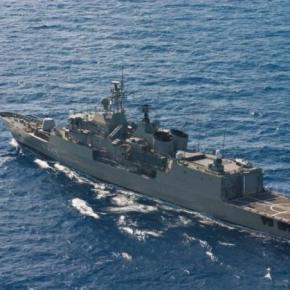 Κρίσιμα τα επόμενα 24ωρα σε Αιγαίο και Α. Μεσόγειο – Στήνεται Ελληνικό θαλάσσιο τείχος – Οι 3 άγνωστες προκλήσεις της Τουρκίας στην άσκηση ΠΑΡΜΕΝΙΩΝ2018