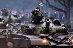 Η Μόσχα δίνει το «πράσινο φως»: Έρχεται η ΜεγάληΣερβία