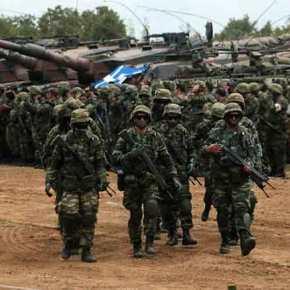 Πολεμικό σκηνικό στον Έβρο: Οι Τούρκοι ενεργοποιούν εσπευσμένα δυνάμεις κομάντος καιαλεξιπτωτιστών