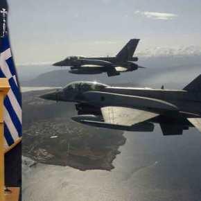 Έρχονται και πάλι οι μνηστήρες των F-16 Block30