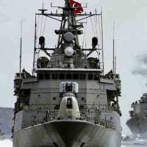 ΕΚΤΑΚΤΟ – Η Τουρκία άλλαξε τους κανόνες εμπλοκής: Ζώνη αποκλεισμού γύρω από Barbaros – Νέες δυνάμεις στέλνει ηΕλλάδα