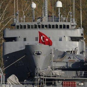 Η Τουρκία απειλεί για το οικόπεδο 7 της κυπριακήςΑΟΖ