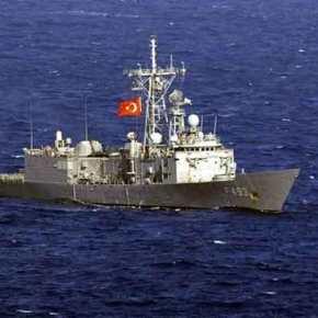 ΘΕΡΜΟ ΕΠΕΙΣΟΔΙΟ με την τουρκία ανοιχτά της Κύπρου τον ερχόμενο Νοέμβριο… Αυτή είναι η εκτίμηση ΕλληνικώνΥπηρεσιών!