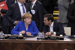 Spiegel: Εκστρατεία Τσίπρα για τις γερμανικές αποζημιώσεις ύψους 280 διςευρώ