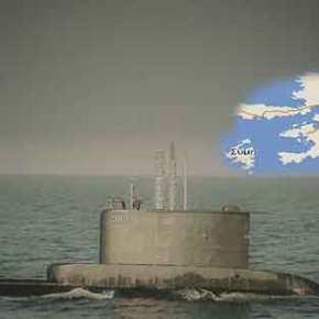 Τουρκικά UAV πετούν επάνω από την Μεγίστη και τα ελληνικά πολεμικάσκάφη