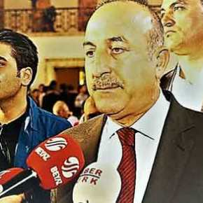 ΕΚΤΑΚΤΟ – Τουρκικό ΥΠΕΞ: «Η ελληνική φρεγάτα προκάλεσε επεισόδιο σε βάρος του Barbaros – Θα κτυπήσουμεαν…»!