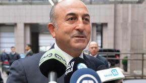 Μεβλούτ Τσαβούσογλου: Η Αλβανία είναι ένας αληθινός φίλος , έχουμε ιστορικούςδεσμούς