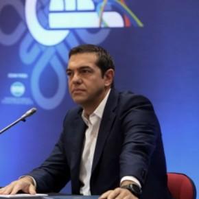 Τσίπρας: Δεν θα ανεχθώ διγλωσσία από οποιονδήποτε – Μήνυμα και στα Σκόπια.