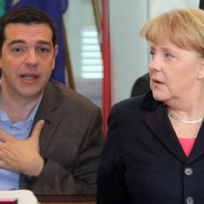 Spiegel: Η Ελλάδα διεκδικεί 280 δισεκ. ευρώ από τηνΓερμανία