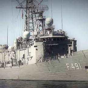ΕΚΤΑΚΤΗ ΕΙΔΗΣΗ: Ελληνοτουρκικό επεισόδιο – Τουρκικό πλοίο «μπλόκαρε» την φρεγάτα«Νικηφόρος»