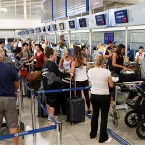 Χωρίς βίζα θα ταξιδεύουν οι Έλληνες στιςΗΠΑ