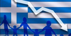 Έρευνα: Η Ελλάδα «σβήνει» λόγω υπογεννητικότητας – Μείωση γεννήσεων ώς 50%.