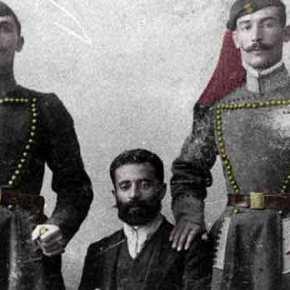 Ο Οπλαρχηγός του Μακεδονικού Αγώνα Καπετάν Δούκας, απελευθερώνει την Ελευθερούπολη Καβάλας… σαν σήμερα στις 27 Οκτωβρίου του1912