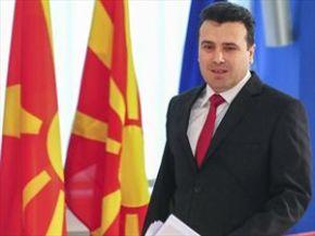 ΠΓΔΜ : Κόντρα για «γερά νεύρα» μεταξύ Ζάεφ και αντιπολίτευσης για τοονοματολογικό