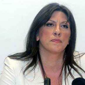 Κωνσταντοπούλου: Ο Τσίπρας εκτελεί συμβόλαιο θανάτου τηςχώρας